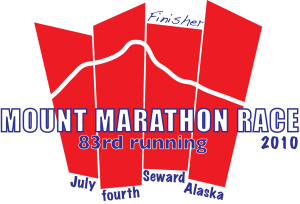 2010 Finisher Logo