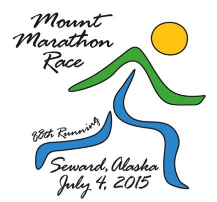 2015 Race Logo