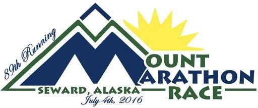 2016 Race Logo